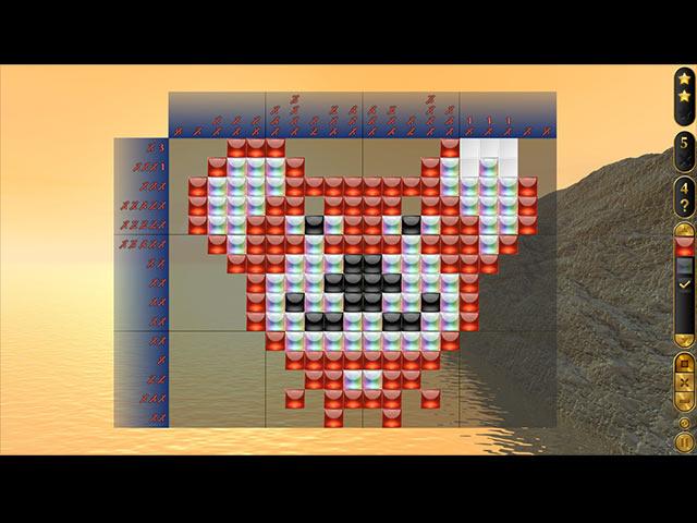 crystal mosaic screenshots 3