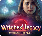 Witches' Legacy: Covered by the Night game feature image