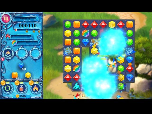 ice crystal adventure screenshots 3