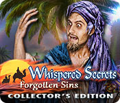 Whispered Secrets: Forgotten Sins Collector's Edition game feature image