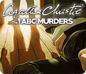 Agatha Christie: The ABC Murders game feature image