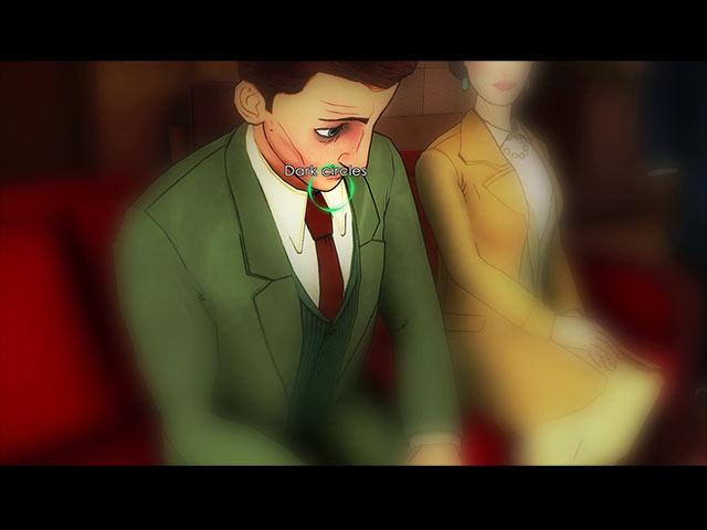 agatha christie: the abc murders screenshots 3