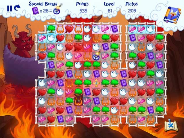 heaven & hell 2 screenshots 2
