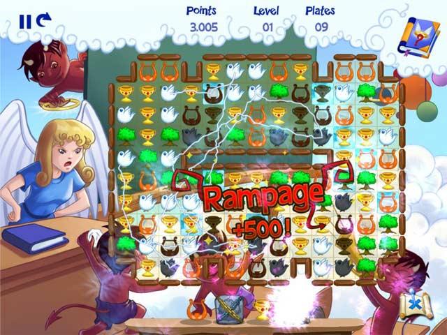 heaven & hell 2 screenshots 3