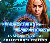 Enchanted Kingdom: A Stranger's Venom Collector's Edition game feature image