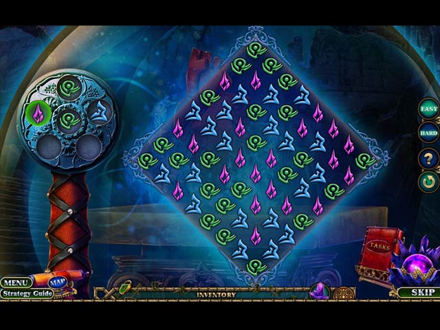 enchanted kingdom: a stranger's venom collector's edition screenshots 3
