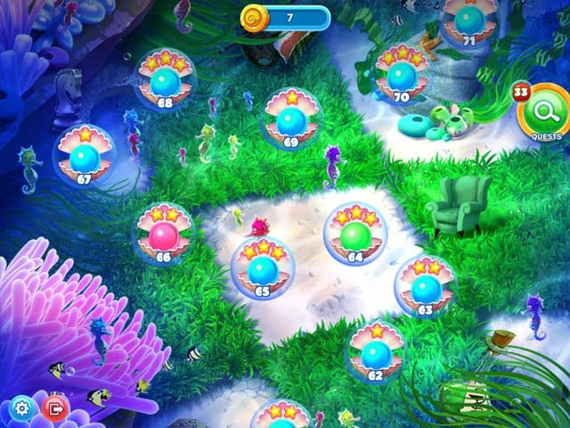 flying fish quest screenshots 1