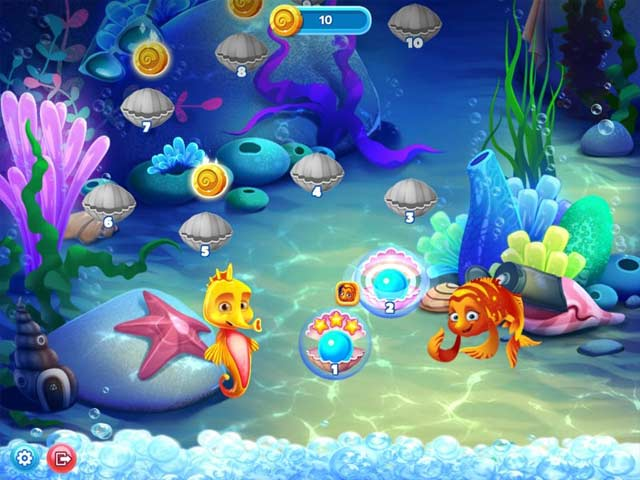 flying fish quest screenshots 2