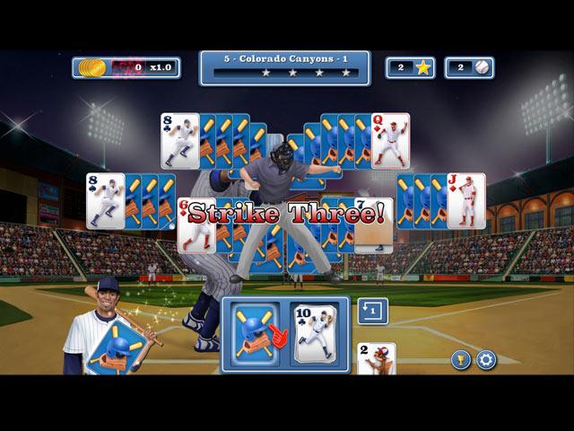 home run solitaire screenshots 3