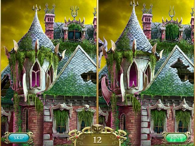 cursed house 4 screenshots 2