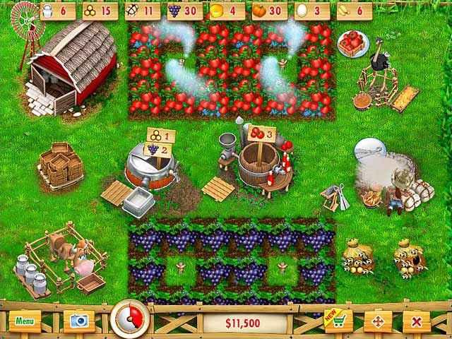 ranch rush screenshots 2
