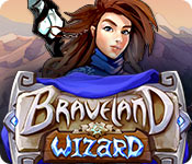 Braveland Wizard game feature image