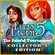 Elven Legend 5: The Fateful Tournament Collector's Edition