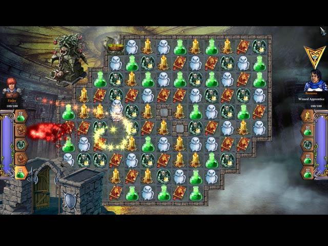 matchventures screenshots 3