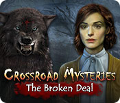 Crossroad Mysteries: The Broken Deal game feature image