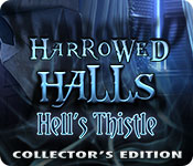 Harrowed Halls: Hell's Thistle Collector's Edition game feature image