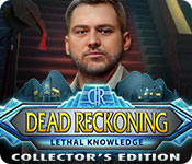 Dead Reckoning: Lethal Knowledge Collector's Edition game feature image