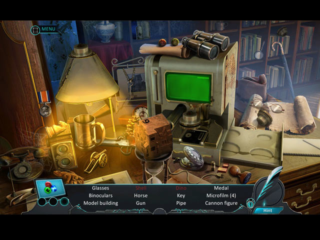 dead reckoning: lethal knowledge collector's edition screenshots 2