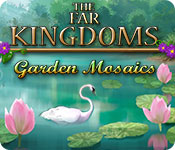 The Far Kingdoms: Garden Mosaics game feature image