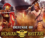 defense of roman britain