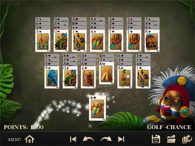 solitaire 330 deluxe screenshots 3