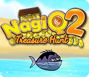 NagiQ 2: Treasure Hunt