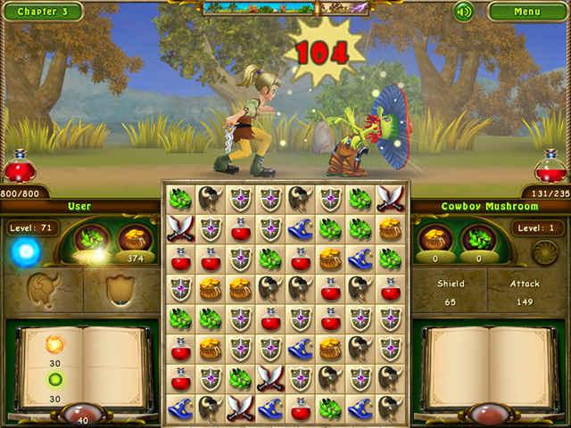 puzzle hero screenshots 1