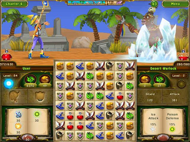 puzzle hero screenshots 2