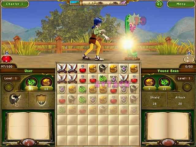 puzzle hero screenshots 3