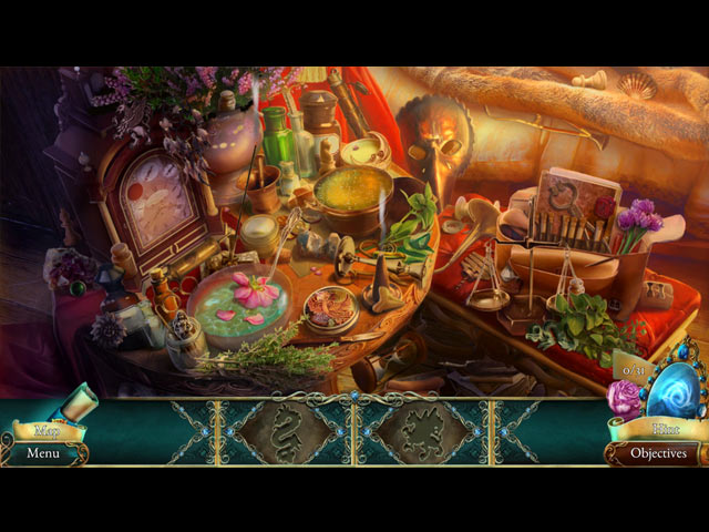 lost grimoires 2: shard of mystery collector's edition screenshots 2