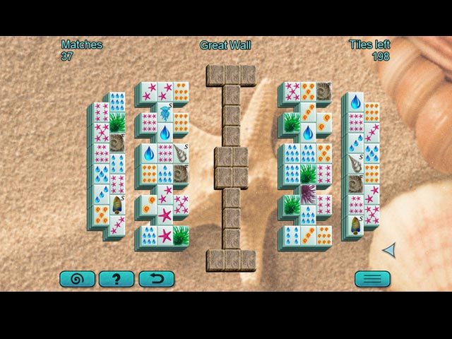 ocean mahjong screenshots 11