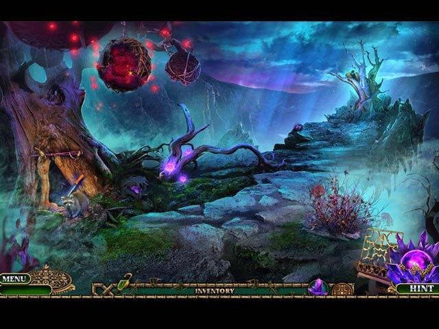 enchanted kingdom: a stranger's venom screenshots 1