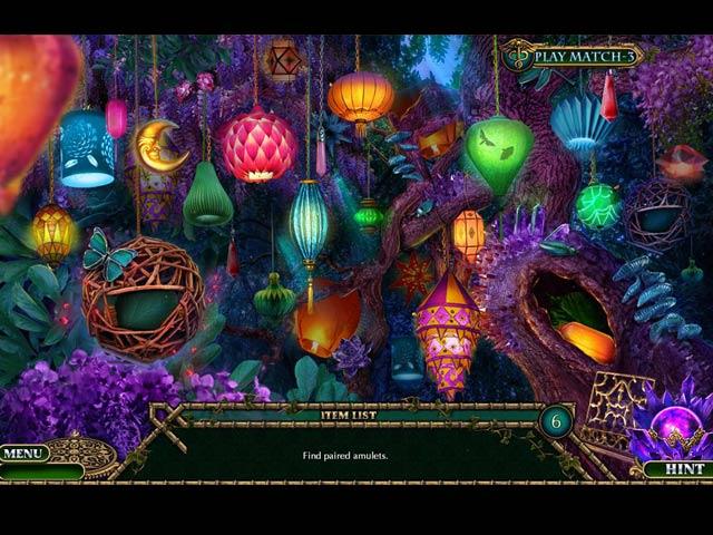 enchanted kingdom: a stranger's venom screenshots 2