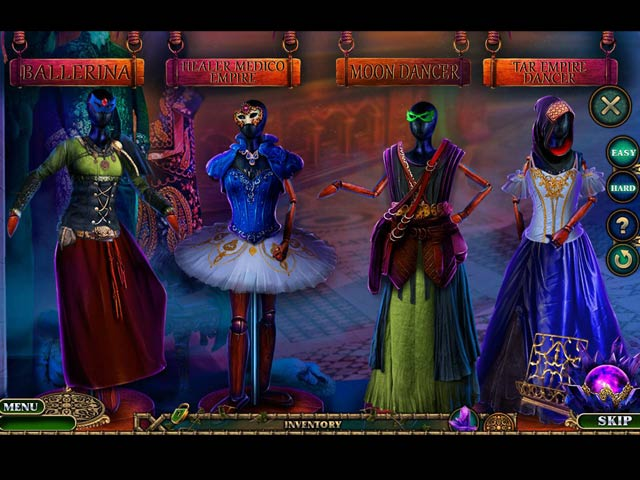 enchanted kingdom: a stranger's venom screenshots 3