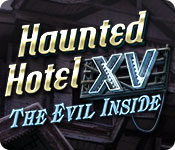 Haunted Hotel XV: The Evil Inside game feature image