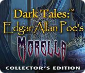 Dark Tales: Edgar Allan Poe's Morella Collector's Edition