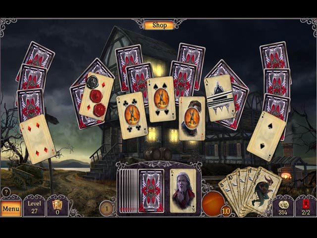 jewel match twilight solitaire screenshots 3