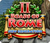 Roads of Rome: New Generation 2
