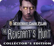 Mystery Case Files: The Revenant's Hunt Collector's Edition game feature image