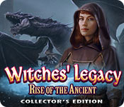 Witches' Legacy: Rise of the Ancient Collector's Edition game feature image