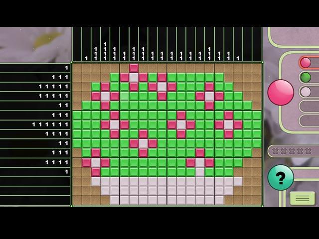 flowers mosaics screenshots 1