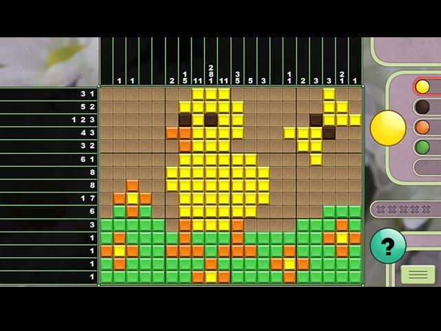 flowers mosaics screenshots 2