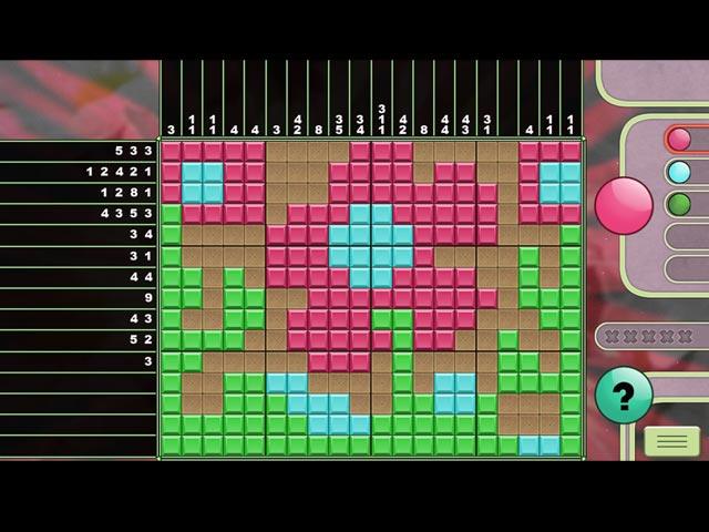 flowers mosaics screenshots 3