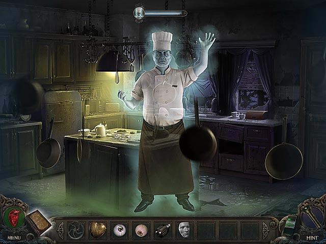 hidden fears screenshots 2