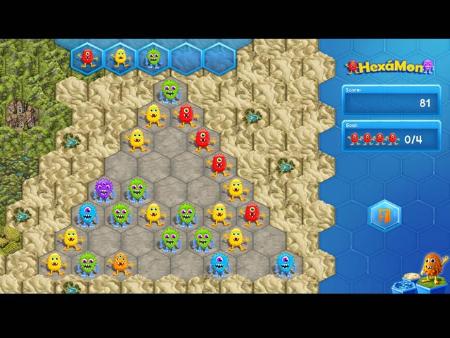 hexamon screenshots 4