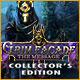 Grim Facade: The Message Collector's Edition