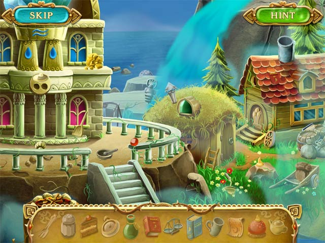 spellarium 2 screenshots 3