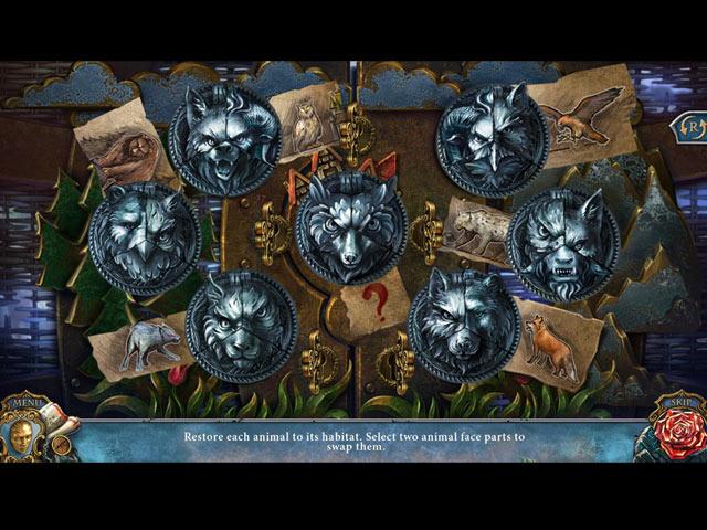living legends: uninvited guests screenshots 3