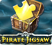 Pirate Jigsaw