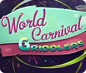 world carnival griddlers
